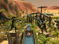 RollerCoaster Tycoon 3 Platinum 1
