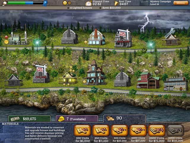 Build-a-lot Mysteries Screenshot 2