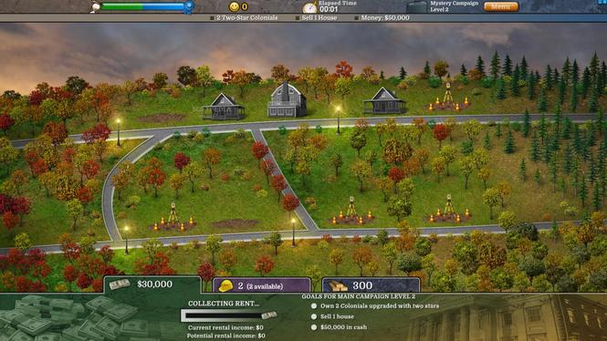 Build-a-lot Mysteries Screenshot 1