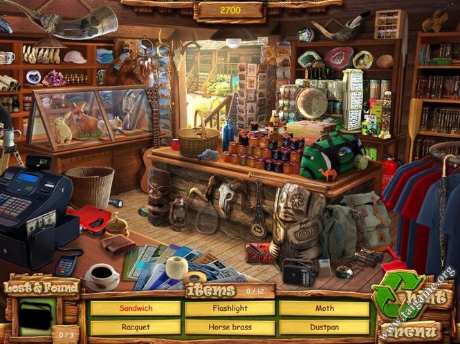 Vacation Adventures - Park Ranger Screenshot 3