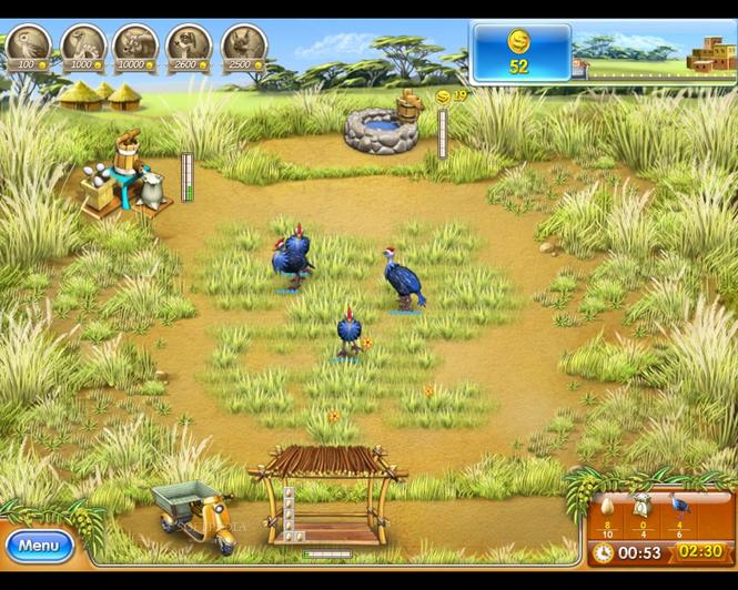 Farm Frenzy 4 Screenshot 2