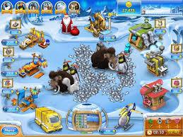 Farm Frenzy 4 Screenshot