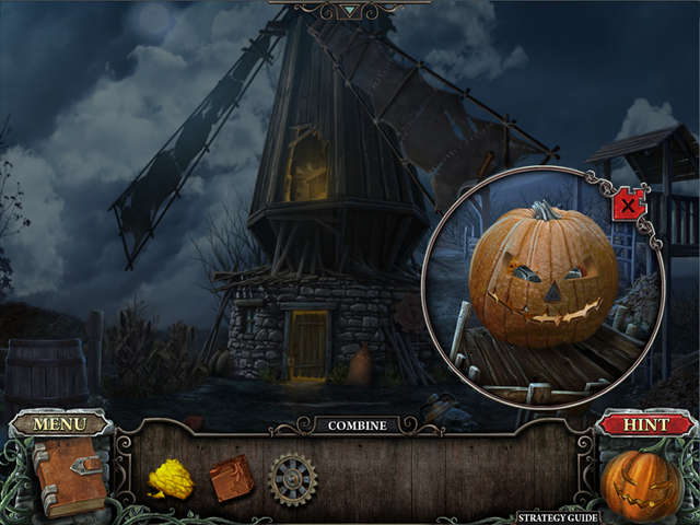 Cursed Fates - The Headless Horseman Premium Edition Screenshot 4