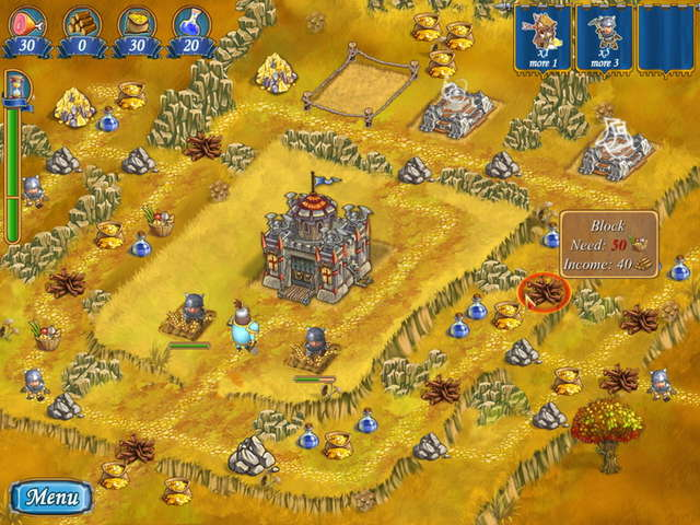 Time Management Adventure Bundle Screenshot 2