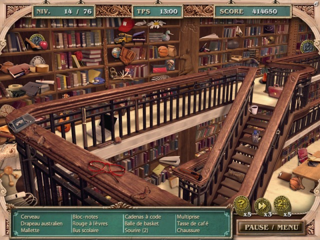 Big City Adventure - London Premium Edition Screenshot 1