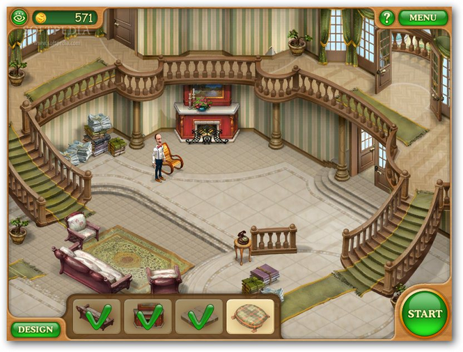 gardenscapes mansion makeover deutsch