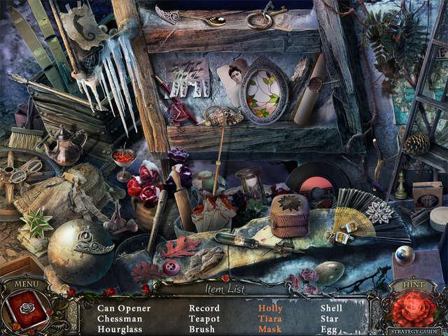 Living Legends - Ice Rose Premium Edition Screenshot 2