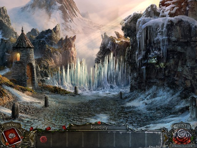 Living Legends - Ice Rose Premium Edition Screenshot