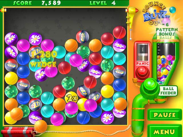 Super Bounce Out Screenshot 2