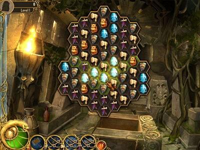 Ancient Oracles 3 in 1 Bundle Screenshot 2