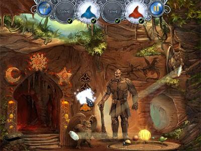 Ancient Oracles 3 in 1 Bundle Screenshot 3