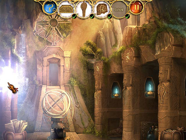 Ancient Oracles 3 in 1 Bundle Screenshot