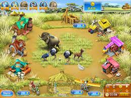 Farm Frenzy 10-in-1 Bundle Screenshot