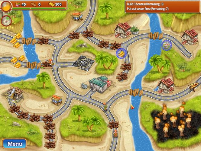 Farm Frenzy 10-in-1 Bundle Screenshot 3