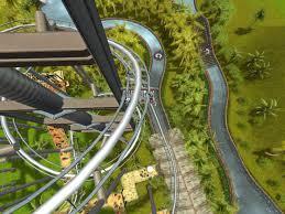 RollerCoaster Tycoon Deluxe Screenshot 3