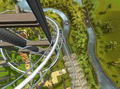 RollerCoaster Tycoon Deluxe 3