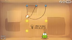 Cut the Rope Screenshot 3