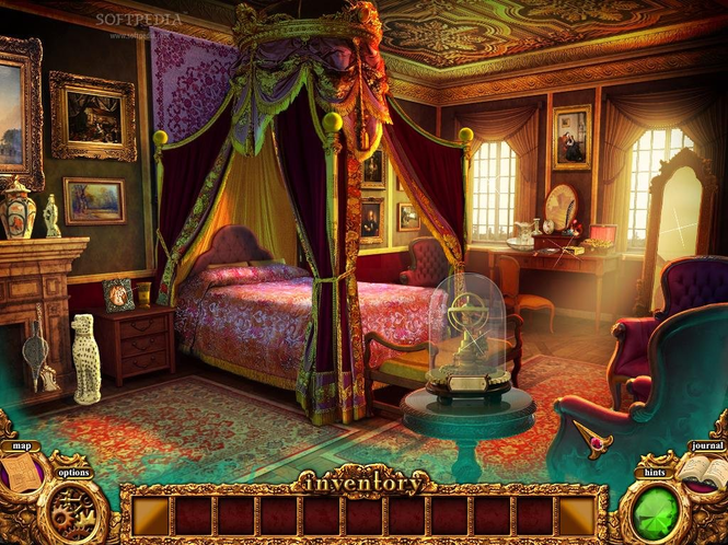 Mystery Murders - The Sleeping Palace Screenshot 3