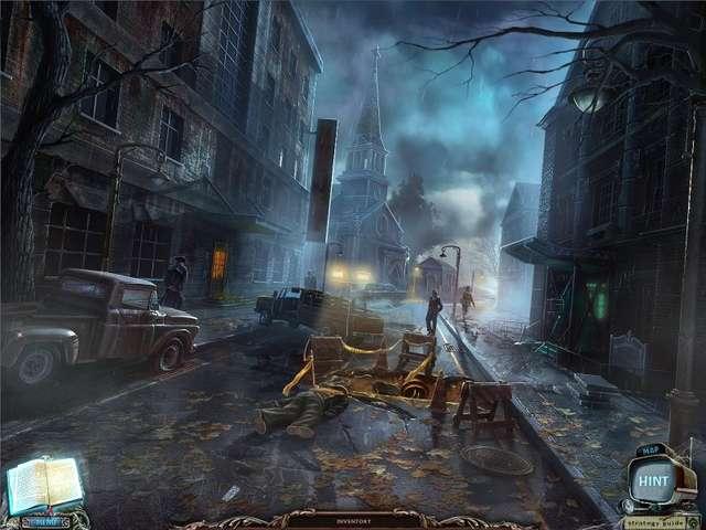 Forbidden Secrets - Alien Town Platinum Edition Screenshot 2