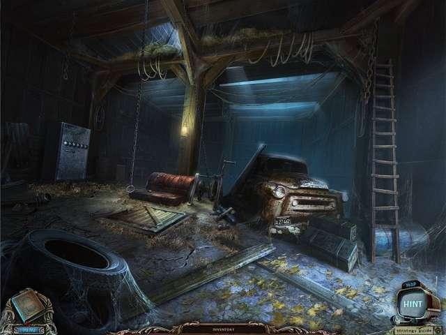Forbidden Secrets - Alien Town Platinum Edition Screenshot 3