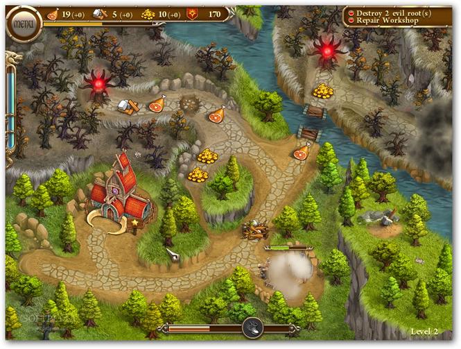 Northern Tale Screenshot 2