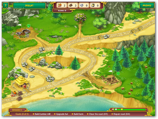Kingdom Chronicles Screenshot 1