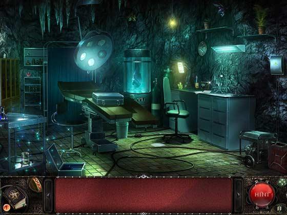 Vampires - Todd & Jessica's Story Screenshot