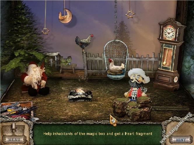 Angela Young 3 Lucid Dreams Screenshot 2