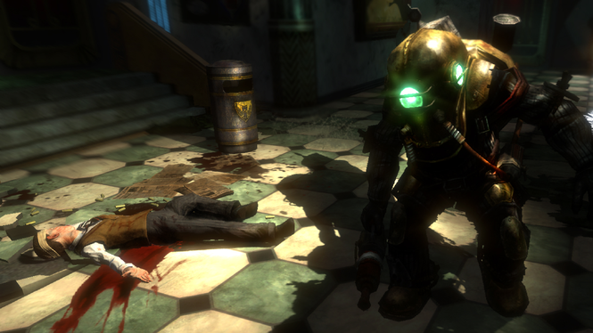 Bioshock Screenshot 1