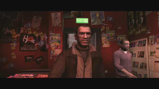 Grand Theft Auto IV Patch 1.0.1.0 Screenshot 2