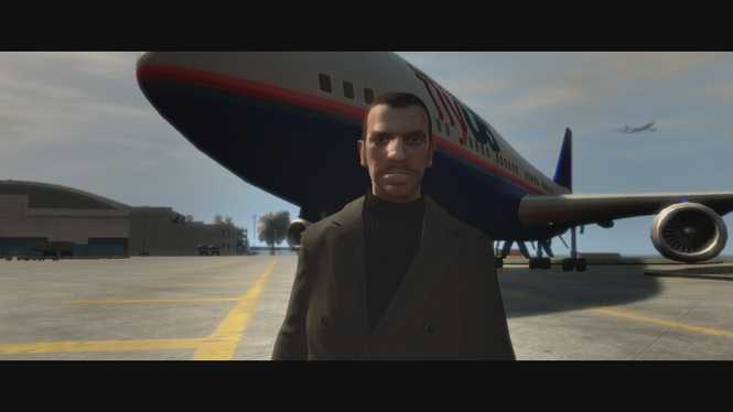Grand Theft Auto IV Patch 1.0.1.0 Screenshot 3
