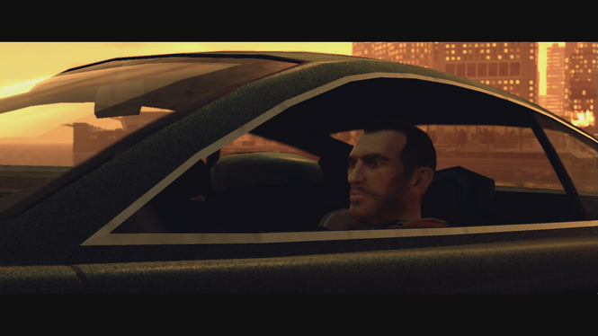 Grand Theft Auto IV Patch 1.0.1.0 Screenshot 4