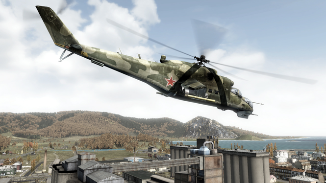ArmA II Screenshot 4