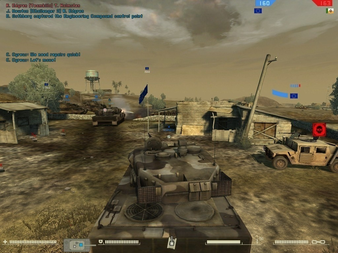 Battlefield 2 Screenshot 2