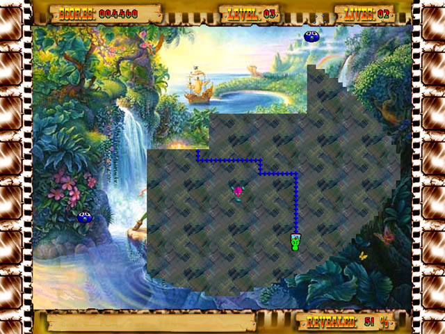 Cartoonix Screenshot 2