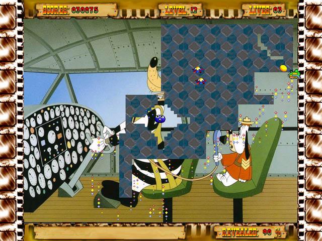 Cartoonix Screenshot 3