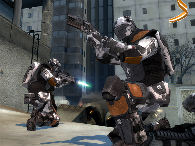 Battlefield 2142 Screenshot 6