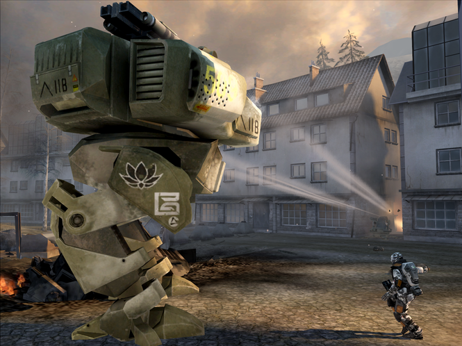 Battlefield 2142 Screenshot 3