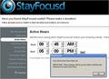 StayFocusd 2