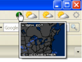 Forecastfox Weather 2