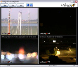 webcam 7 Screenshot 3