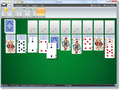 Free Spider Solitaire 1