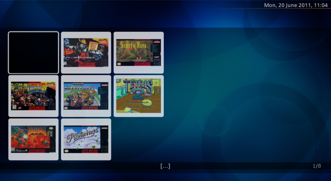 NextPVR Screenshot 4