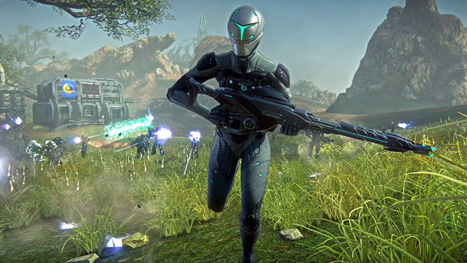 Planetside 2 Screenshot 5