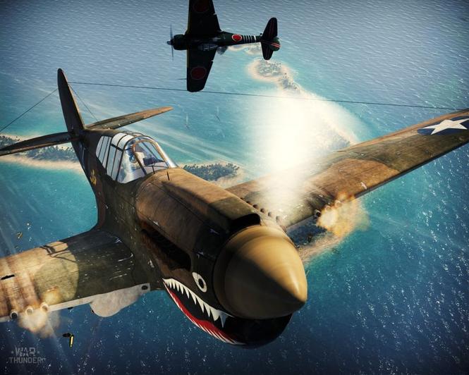 War Thunder Screenshot 4