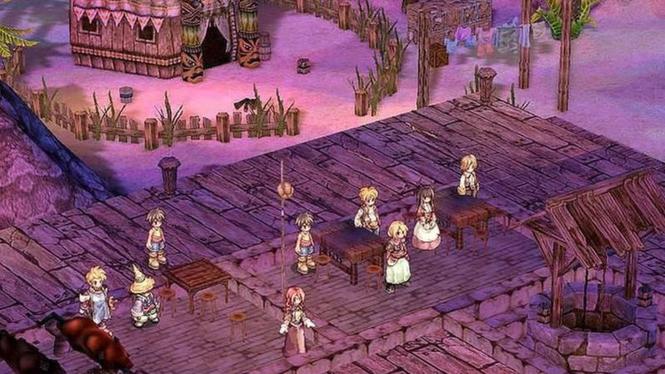 Ragnarok Online Screenshot 2