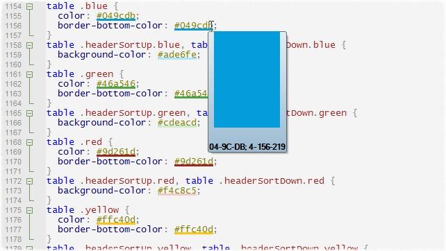 HTML-Kit Screenshot 2