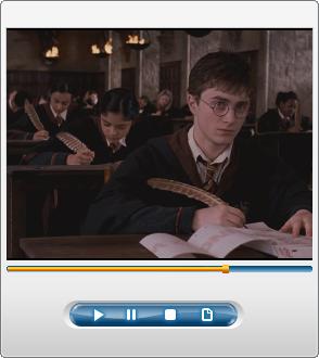DiscCool DVD to Video Converter Screenshot 4