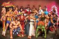 Street Fighter 3 2
