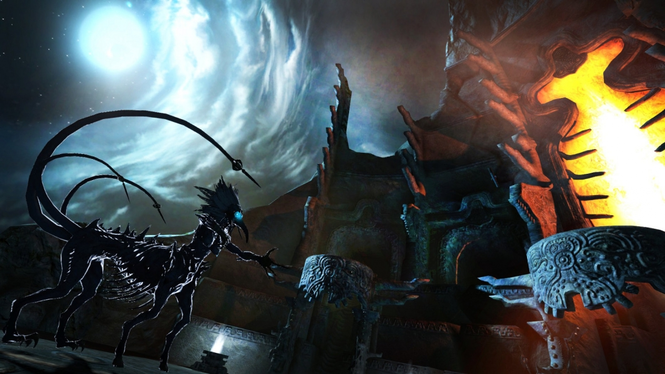 Age of Conan: Unchained Screenshot 9